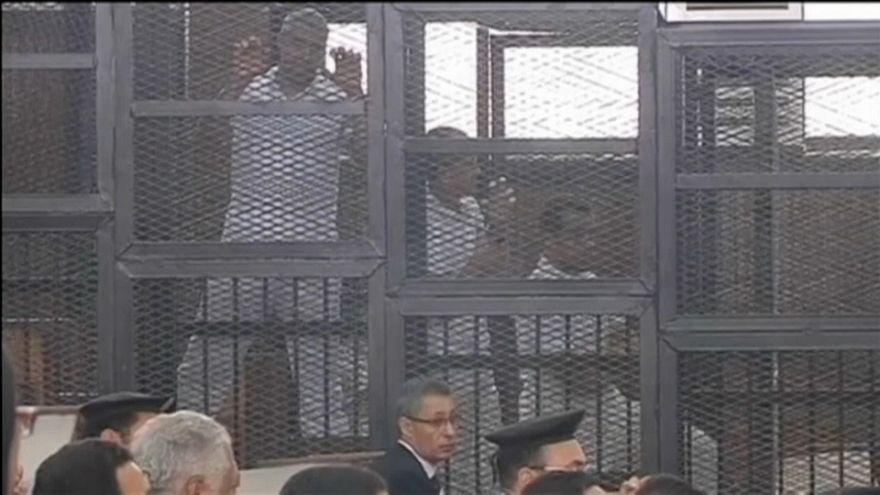 La France ferme les yeux sur la répression en Egypte, selon des ONG