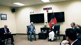 سفر «غیرمنتظره» تیلرسون به افغانستان