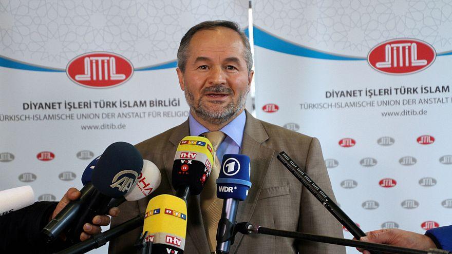 Alman Federal Mahkemesi'nden 'casus imam' kararı
