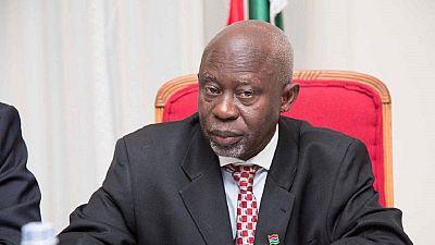 Togo president must resign immediately - Gambian Foreign Minister