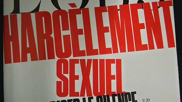 Nach Weinstein-Skandal: Paris will neue Regeln gegen sexuelle Gewalt