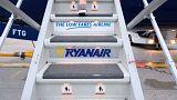 """Ryanair-Pilot: """"Während des Flugs schlafen wir im Cockpit"""""""