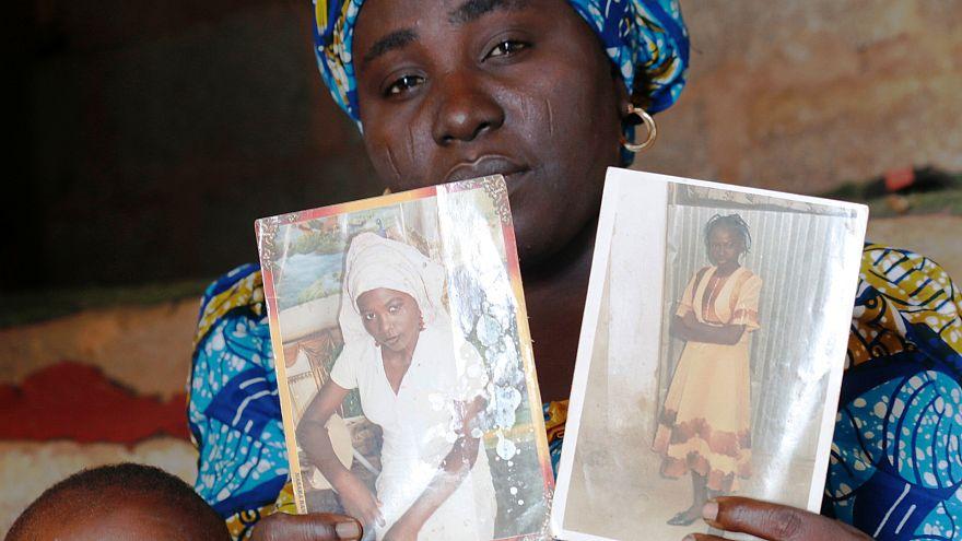 استفاده بی سابقه بوکوحرام از زنان در حملات انتحاری