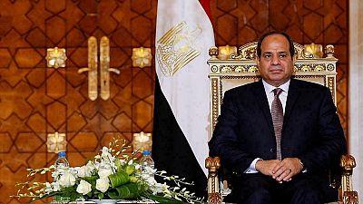 """""""Scandaleuse tolérance"""" de Paris envers l'Egypte de Sissi (HRW)"""