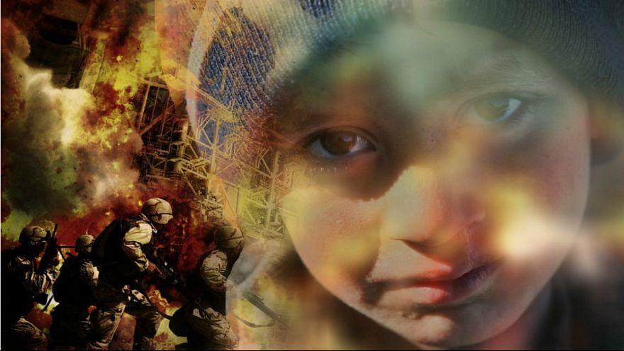 هشدار یونیسف: سوء تغذیه سلامت کودکان جنگزده سوری را تهدید می کند
