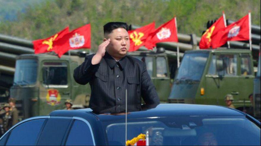 نامه سرگشاده و بی سابقه کره شمالی به کشورهای غربی