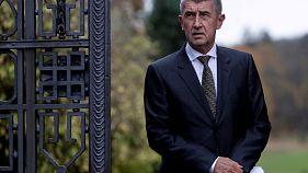 Çek Cumhuriyeti'nde seçimlerin galibi Babiş cumhurbaşkanıyla görüştü