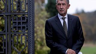 Andrej Babis busca una coalición para formar Gobierno