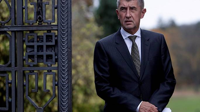 Babis says Czech coalition government must be stable