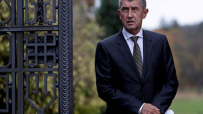 Tschechiens schwierige Regierungsbildung