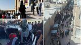 اعتراض به «آزار» دختر دانش آموز در ارومیه