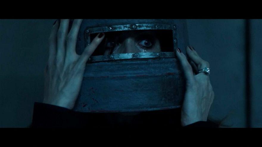"""""""Jigsaw"""": Terror e suores frios"""