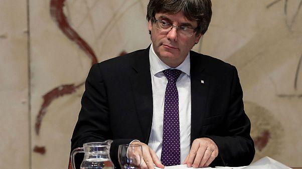 Catalunha: Uma corrida contra o tempo