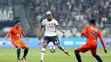 Beşiktaş'ın galibiyet hasreti 4 maça çıktı