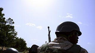 Niger: l'armée américaine poursuivra ses opérations malgré l'embuscade, selon le Pentagone