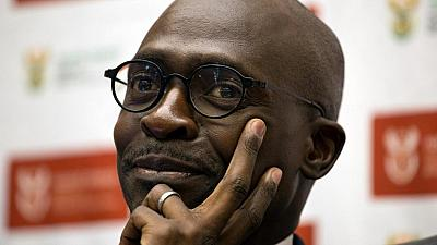 Afrique du Sud : présentation du budget