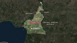 Hundreds of Cameroonians seek refuge in Nigeria amid political crisis