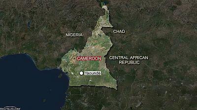 Hundreds of Cameroonians seek refuge in Nigeria amid political crisis