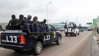 UN condemns arrest of DR Congo opposition members
