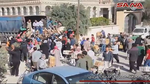 Síria: Estado Islâmico executa civis antes da chegada do exército