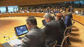 ЕС: реформа трудового законодательства
