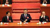 اصلاح اساسنامه حزب کمونیست چین؛ شی جین پینگ همتراز مائو شد