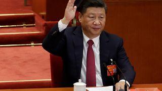 Le président chinois Xi Jinping devient Grand timonier, à l'égal de Mao
