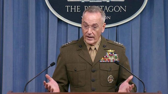 البنتاغون يسعى لتهدئة الانتقادات عقب مقتل جنود أمريكيين في عملية بالنيجر