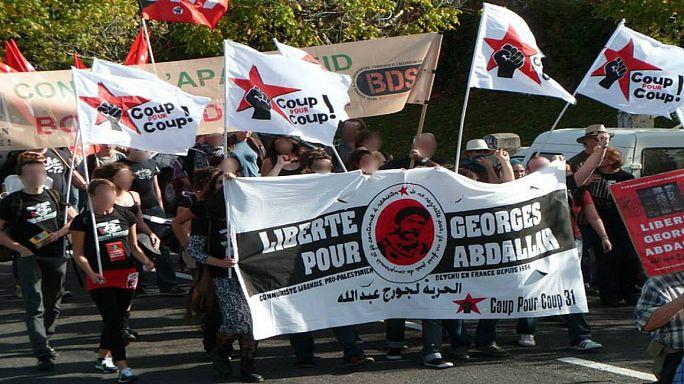 جورج ابراهيم عبد الله أقدم سجين في فرنسا لماذا؟