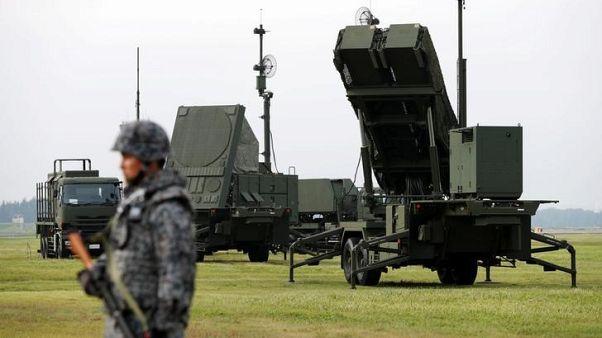 تدريبات أمريكية يابانية كورية جنوبية على تعقب الصواريخ