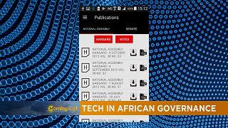 Africa gradually embracing tech to promote good governance [Hi-Tech]