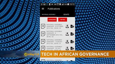 Africa gradually embracing tech to promote good governance [Hi-Tech]