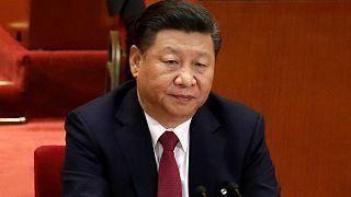 Şi'nin ideolojisi Çin Komünist Partisi tüzüğüne geçti