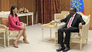 Ethiopia must give youth a voice, act on human rights – U.S. envoy to U.N.