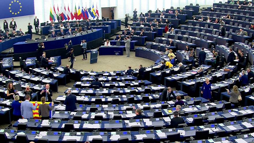 AP, Türkiye'ye yapılan yardımlarda 80 milyon Euro'luk kesintiyi oylayacak