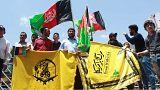خبرگزاری فرانسه: مهاجران افغان در ایران فقط برای پول در سوریه میجنگند