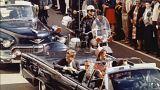 Napvilágra kerülnek a Kennedy-akták
