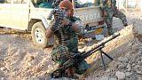 ادعاهای ضد و نقیض دولت عراق و اقلیم کردستان درباره درگیری با حشد الشعبی