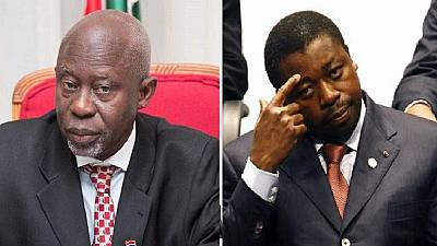 Gambian minister 'never called for resignation of Togolese president'