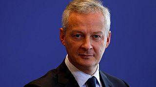 فرنسا تبحث مبيعات طائرات رافال جديدة مع مصر
