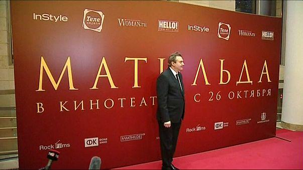 """Премьера """"Матильды"""""""