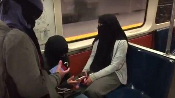 مسلمو كيبيك ينتقدون قانون حظر تغطية الوجه في الإقليم