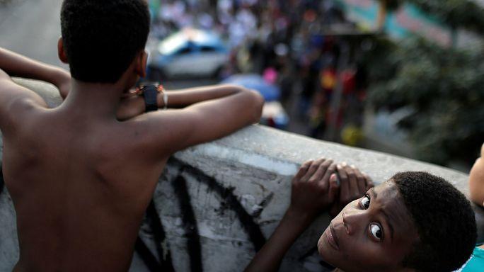 Brasil em perigo de voltar a cair no mapa da fome da ONU
