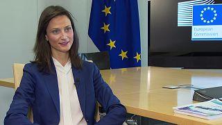 La Comisión propone una lucha coordinada contra los ataques cibernéticos