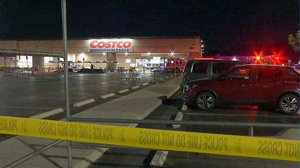 Image: COSTCO shooting