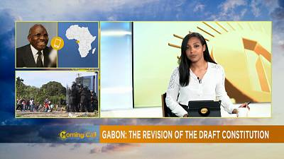 Opposition in Gabon fearful over constitution review [The Morning Call]