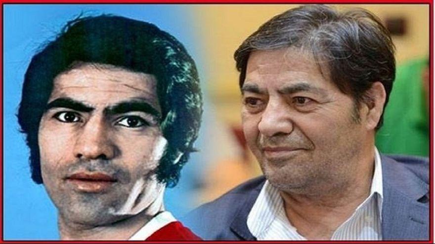 بهترین مدافع راست تاریخ فوتبال ایران از دنیا رفت