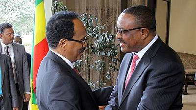 Ethiopia PM says Al-Shabaab behind Mogadishu blast, vows renewed combat