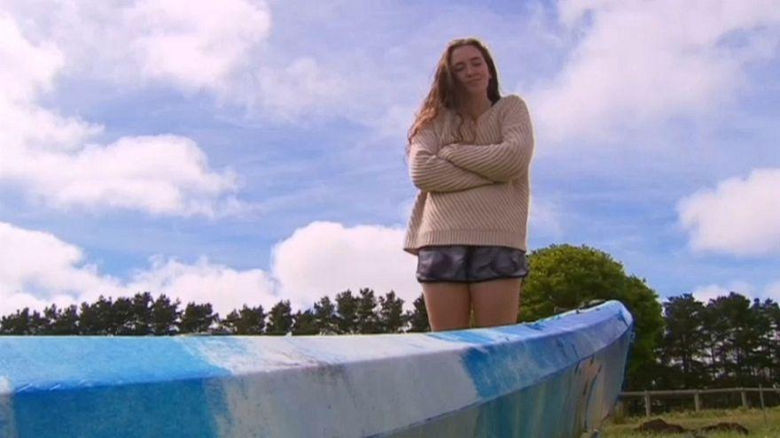 Une Australienne réchappe à une attaque de requin blanc