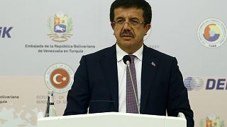 Ekonomi Bakanı Zeybekçi: ABD'de Halkbank aleyhine bir sonuç beklemiyorum